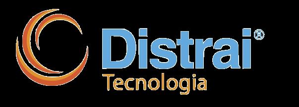 Logo Distrai Tecnologia