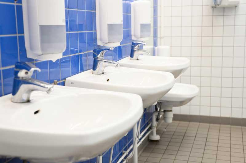 Reparación de fugas de agua con fontanería sin obras