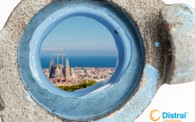Nueva delegación de rehabilitación de bajantes en Barcelona